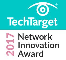Vidyo Wins Tech Target's Network Innovation Award