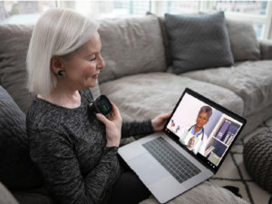Virtual Care At Home